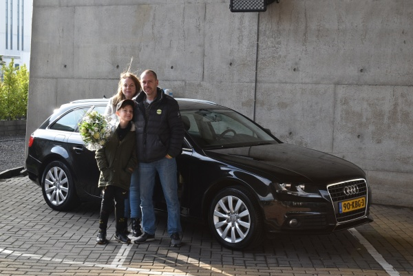Aflevering Audi A4 Avant-2021-01-25 16:05:06