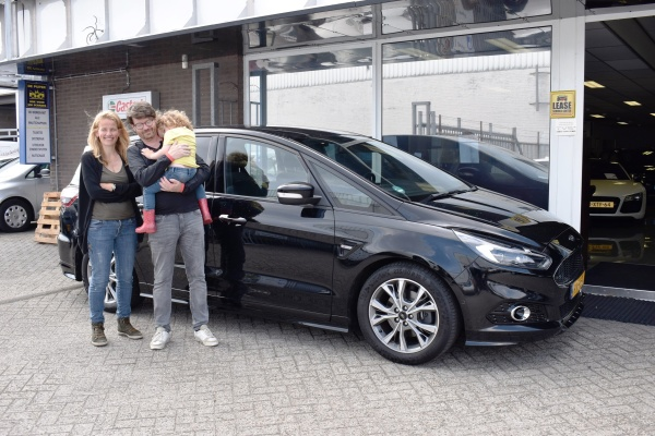 Aflevering Ford S-Max-2021-06-30 06:11:01