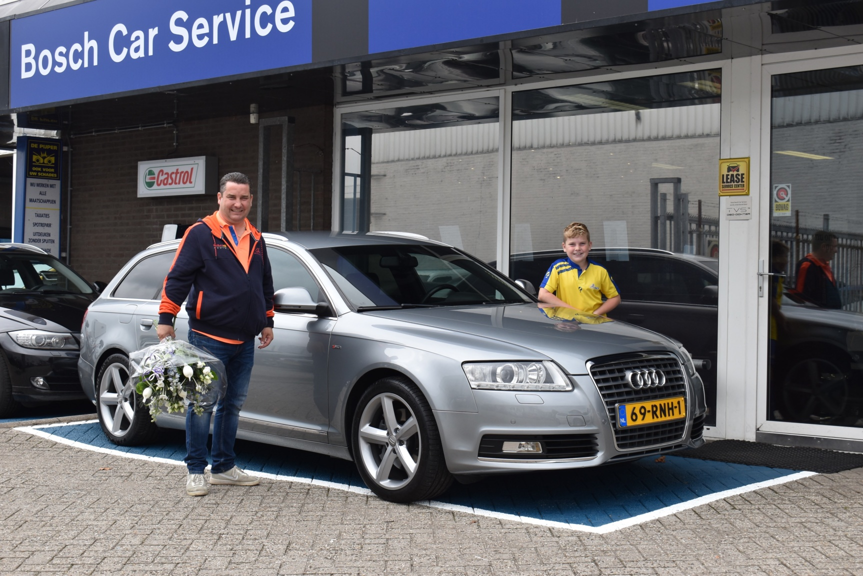 Aflevering Audi A6 Avant-2021-09-14 07:09:58