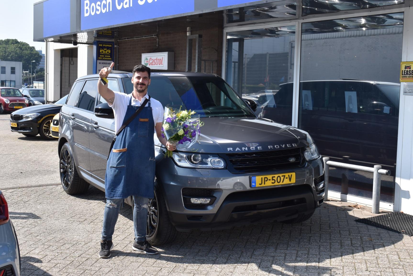 Aflevering Range Rover Sport-2021-09-07 13:35:05