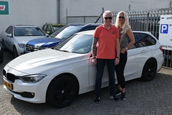 Aflevering BMW 316D-2019-09-04 16:40:25