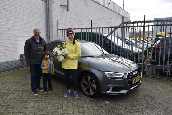 Aflevering Audi A3 Limousine-2020-10-20 09:44:51
