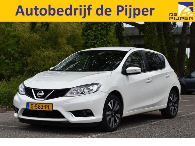 Nissan-Pulsar