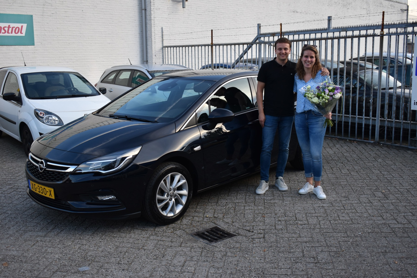 Aflevering Opel Astra automaat-2021-09-13 11:17:48