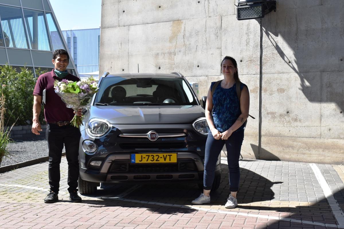 Aflevering Fiat 500X-2021-06-03 12:29:45