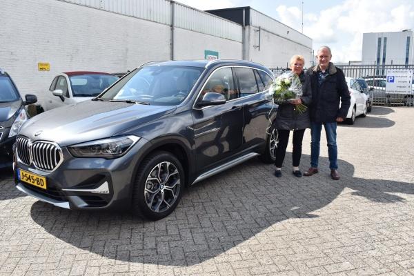 Aflevering BMW X1-2021-05-06 11:47:59