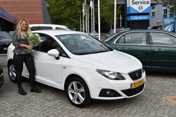 Aflevering Seat Ibiza 1.2 TDI-2019-09-18 13:40:43