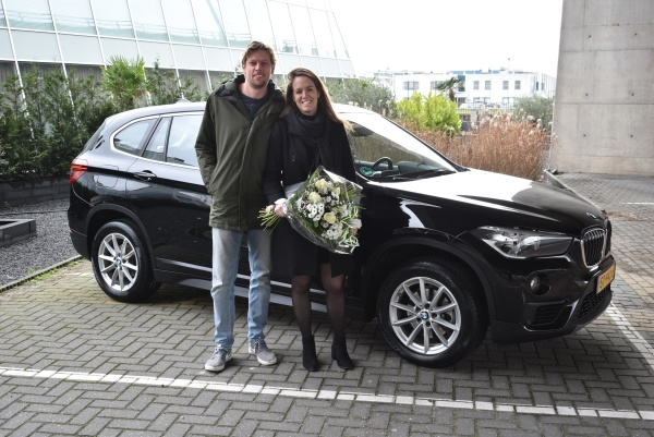 Aflevering BMW X1-2021-01-27 10:42:54
