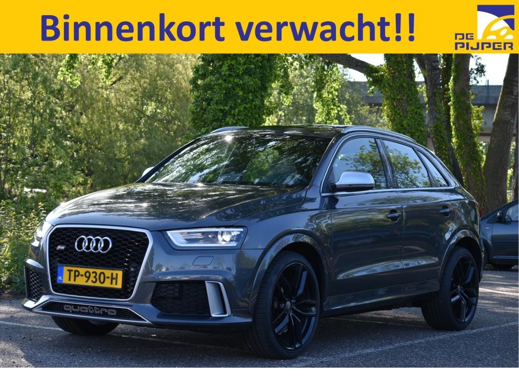 Audi-RS Q3