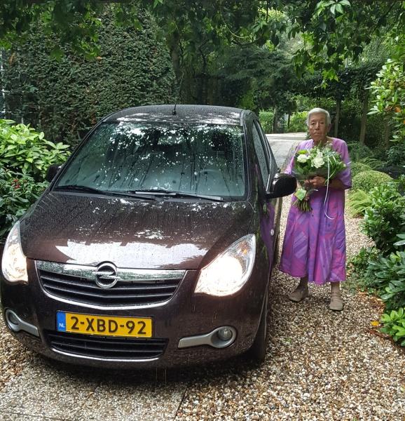 Aflevering Opel Agila