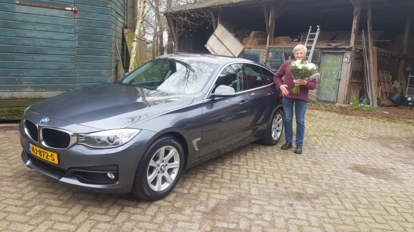 Aflevering BMW 320i GT-2021-01-18 12:08:01
