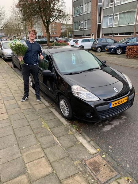 Aflevering Renault Clio-2020-12-31 15:27:36