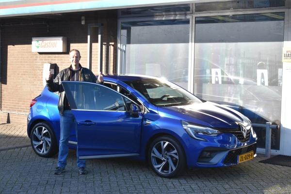 Aflevering Renault Clio-2020-11-18 13:12:34
