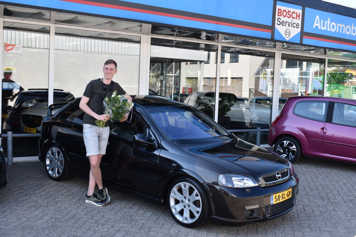 Aflevering Opel Astra OPC-2021-06-04 08:52:45