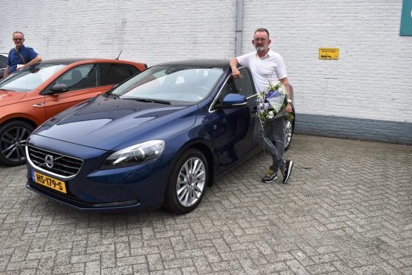 Aflevering Volvo V40 Oceanrace-2021-06-23 15:09:05