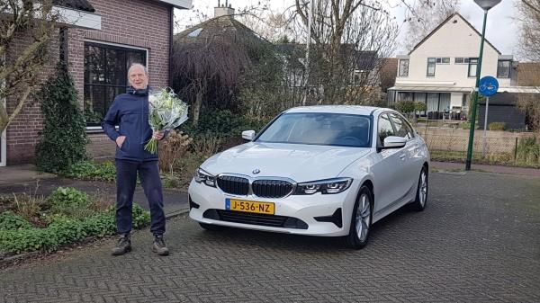 Aflevering BMW 320i-2021-01-21 13:31:09