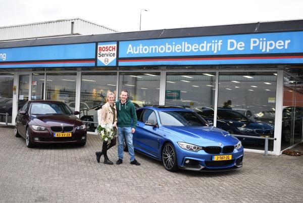 Aflevering BMW 435i M-Performance-2021-02-26 08:26:15