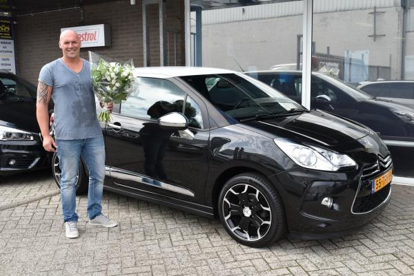 Aflevering Citroën DS3-2019-09-09 09:01:24