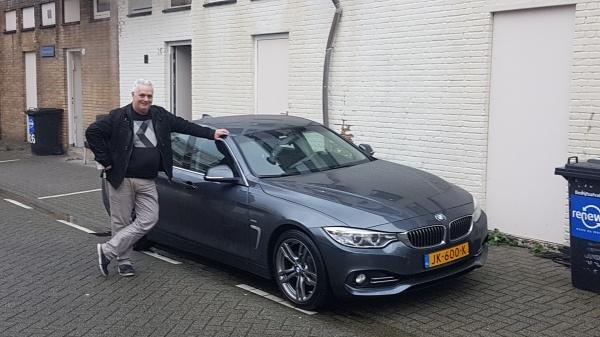 Aflevering BMW 420i-2020-12-31 09:29:41