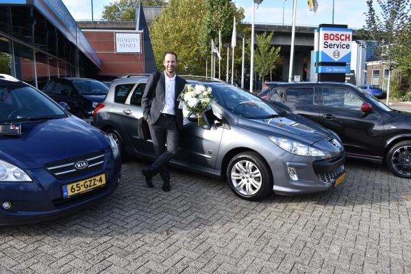 Aflevering Peugeot 308-2019-10-18 16:38:04