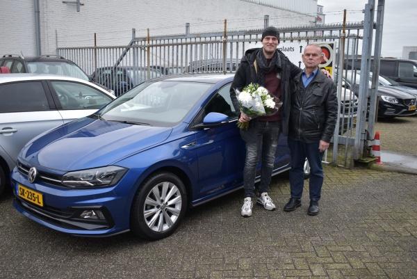 Aflevering Volkswagen Polo